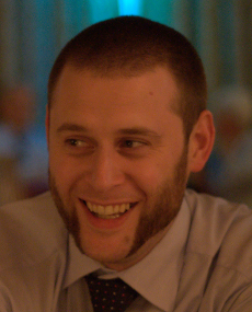 Thomas Farrell Geophysics PhD student