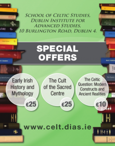 Special offers for March 2018 poster