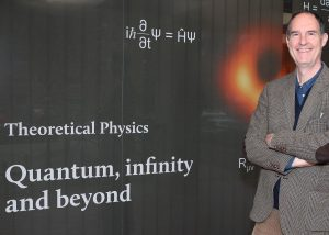Quantum, Infinity and beyond
