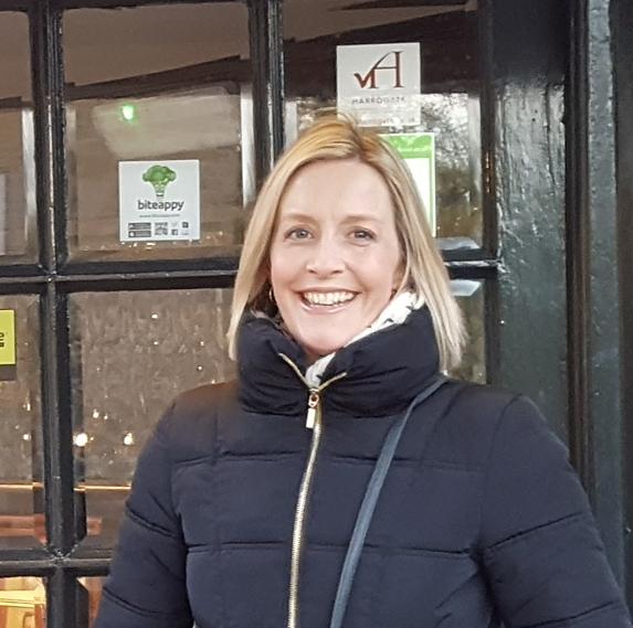 Louise Collins DIAS