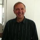 Professor Zdeněk Martinec 1